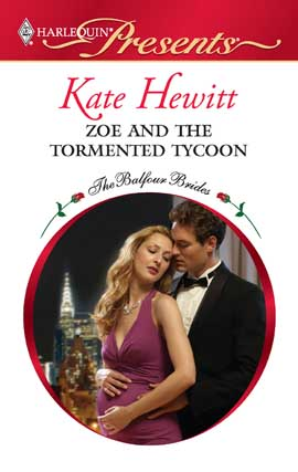 Title details for Zoe and the Tormented Tycoon by Kate Hewitt - Available