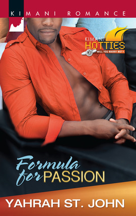 Title details for Formula for Passion by Yahrah St. John - Available