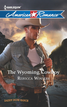 Title details for The Wyoming Cowboy by Rebecca Winters - Available