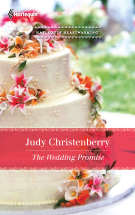 Title details for The Wedding Promise by Judy Christenberry - Available