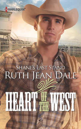 Title details for Shane's Last Stand by Ruth Jean Dale - Available