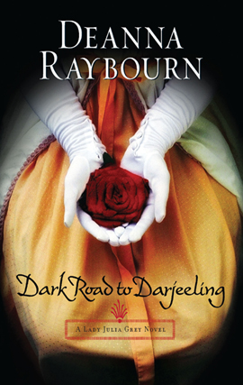 Title details for Dark Road to Darjeeling by DEANNA RAYBOURN - Available