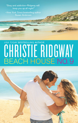 Title details for Beach House No. 9 by Christie Ridgway - Wait list