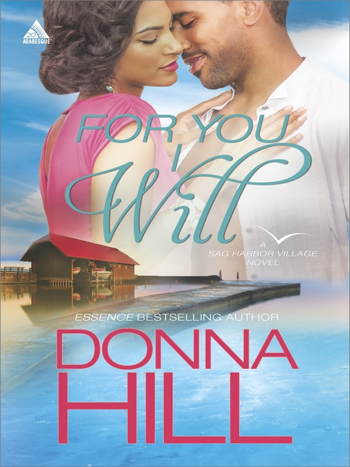Cover of For You I Will