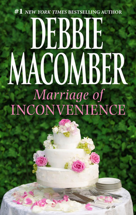Title details for Marriage of Inconvenience by Debbie Macomber - Available