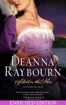 Title details for Silent on the Moor by DEANNA RAYBOURN - Available