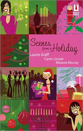 Title details for Scenes from a Holiday by Laurie Graff - Available