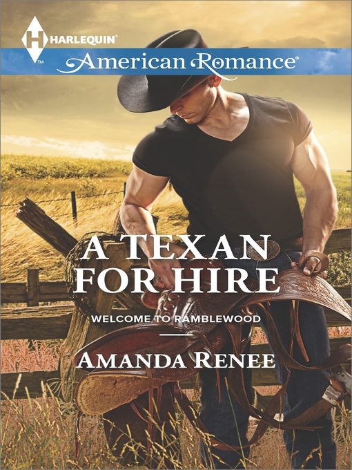 Title details for A Texan for Hire by Amanda Renee - Available