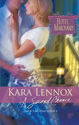 Title details for A Second Chance by Kara Lennox - Available