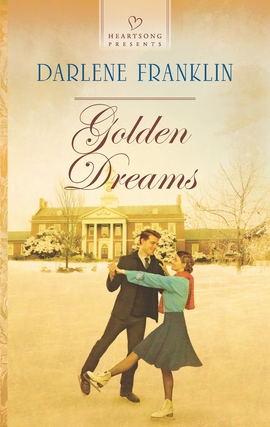 Title details for Golden Dreams by Darlene Franklin - Wait list