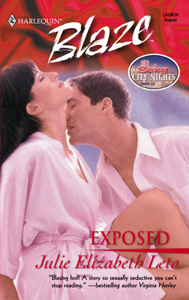 Title details for Exposed by Julie Elizabeth Leto - Available