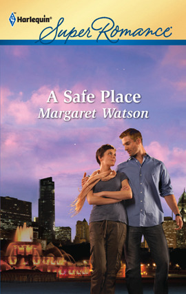 Title details for A Safe Place by Margaret Watson - Available