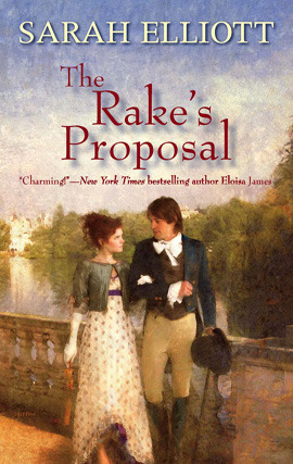 Title details for The Rake's Proposal by Sarah Elliott - Available