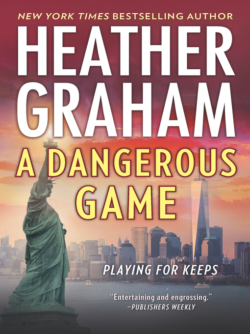Title details for A Dangerous Game by Heather Graham - Available