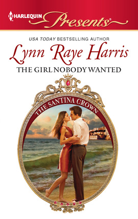 Title details for The Girl Nobody Wanted by LYNN RAYE HARRIS - Wait list