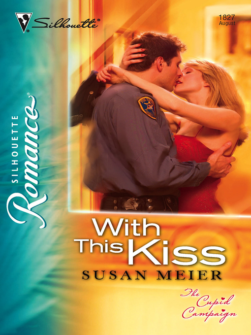 Title details for With This Kiss by Susan Meier - Available