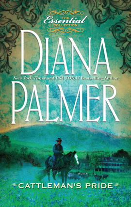 Title details for Cattleman's Pride by Diana Palmer - Available