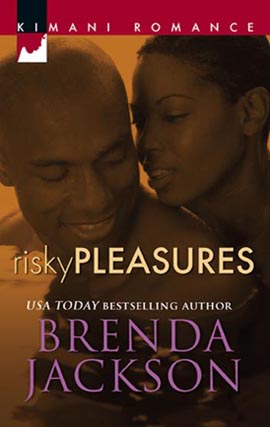 Title details for Risky Pleasures by Brenda Jackson - Available