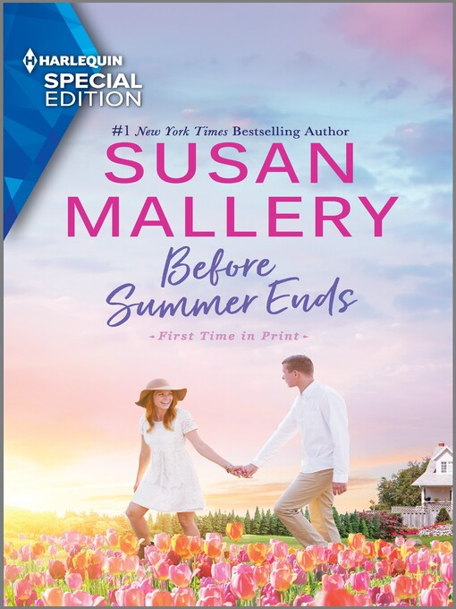 Title details for Before Summer Ends by Susan Mallery - Wait list