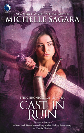 Title details for Cast in Ruin by Michelle Sagara - Available