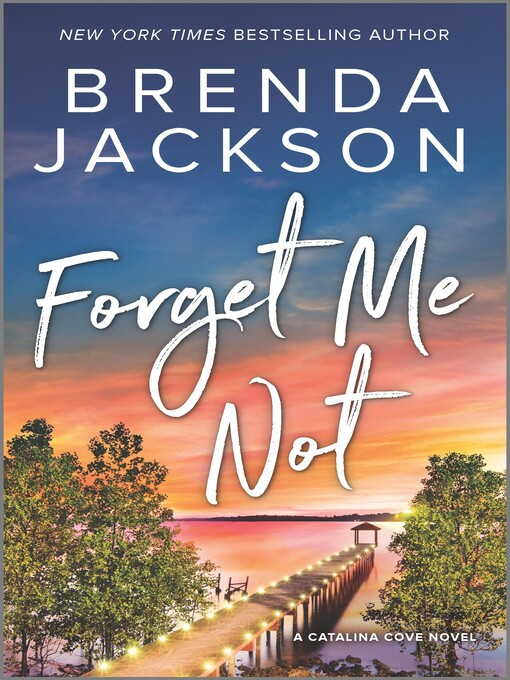 Title details for Forget Me Not by Brenda Jackson - Available