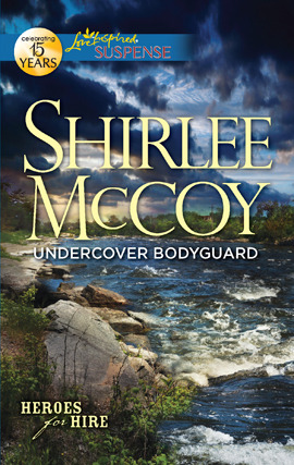 Title details for Undercover Bodyguard by Shirlee McCoy - Wait list