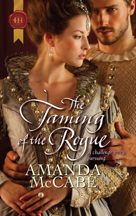 Title details for The Taming of the Rogue by Amanda McCabe - Available