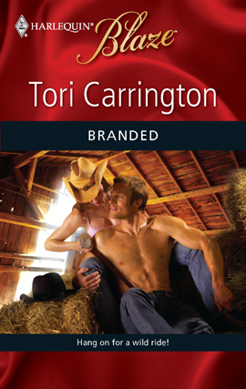 Title details for Branded by Tori Carrington - Available