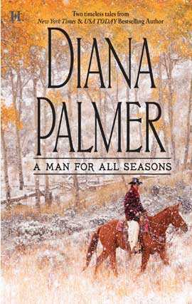 Title details for A Man for All Seasons by Diana Palmer - Available