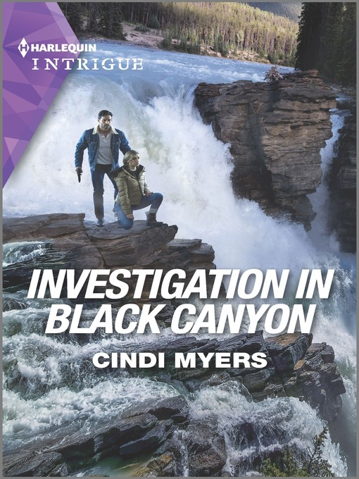 Title details for Investigation in Black Canyon by Cindi Myers - Available