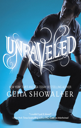 Cover of Unraveled
