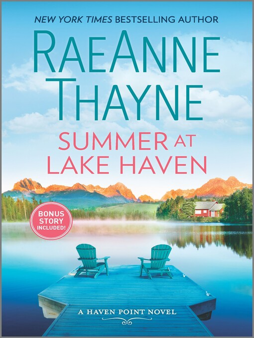 Title details for Summer at Lake Haven by RaeAnne Thayne - Wait list