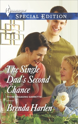 Title details for The Single Dad's Second Chance by Brenda Harlen - Wait list
