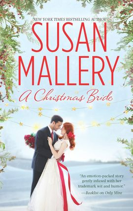 Title details for A Christmas Bride by Susan Mallery - Available