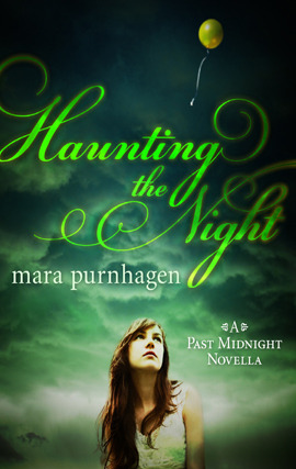 Cover image for Haunting the Night