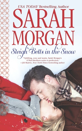 Title details for Sleigh Bells in the Snow by Sarah Morgan - Wait list