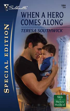 Title details for When a Hero Comes Along by Teresa Southwick - Available