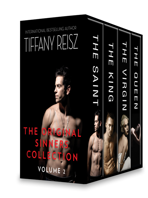 The Original Sinners Collection, Volume 2