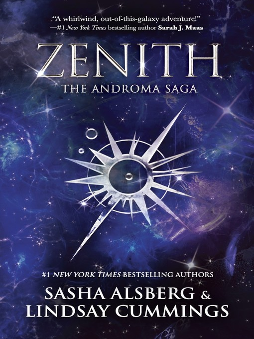 Title details for Zenith by Sasha Alsberg - Available