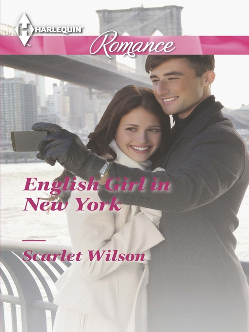 Title details for English Girl in New York by Scarlet Wilson - Available