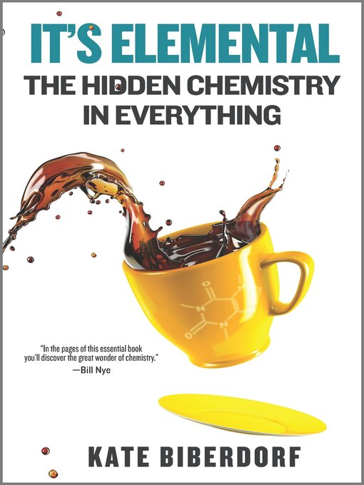 Title details for It's Elemental by Kate Biberdorf - Available