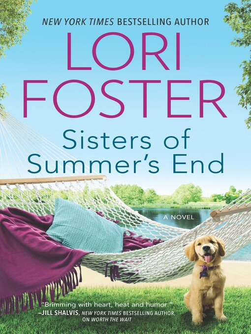 Title details for Sisters of Summer's End by Lori Foster - Wait list