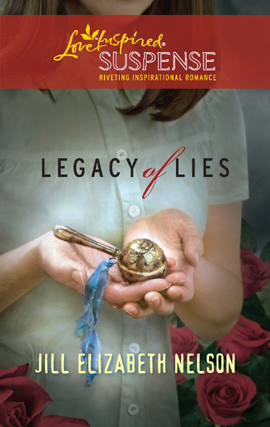 Title details for Legacy of Lies by Jill Elizabeth Nelson - Available