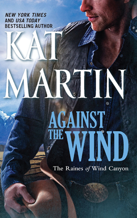 Title details for Against the Wind by Kat Martin - Available