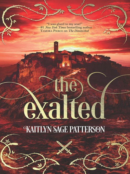 Title details for The Exalted by Kaitlyn Sage Patterson - Wait list