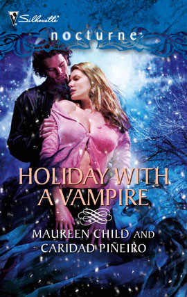 Title details for Holiday with a Vampire by Maureen Child - Available