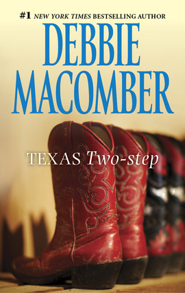 Title details for Texas Two-Step by Debbie Macomber - Wait list