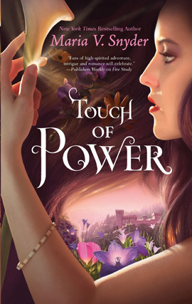 Title details for Touch of Power by Maria V. Snyder - Available