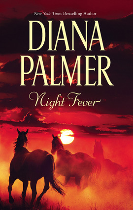 Title details for Night Fever by Diana Palmer - Available