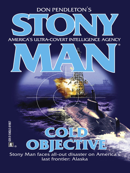 Title details for Cold Objective by Don Pendleton - Available